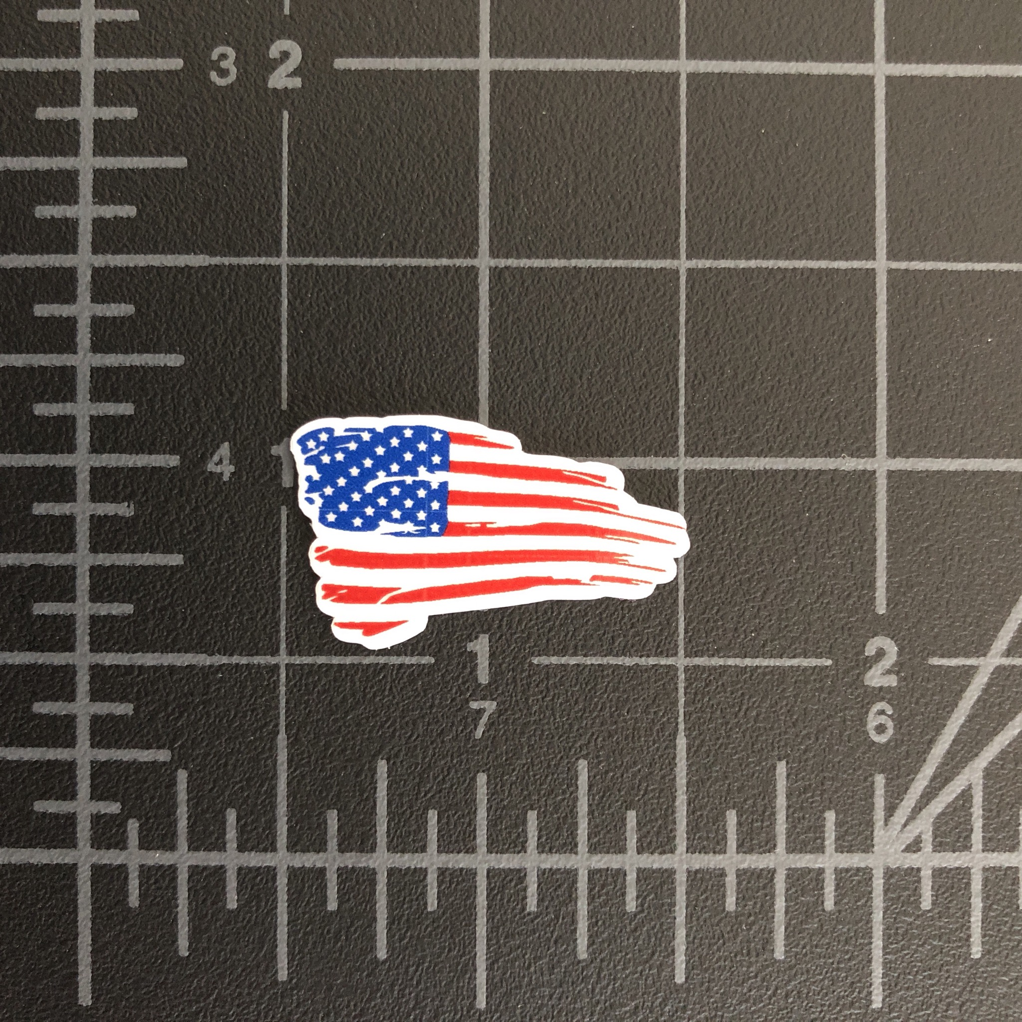 RC Swag - Miniature US Flag