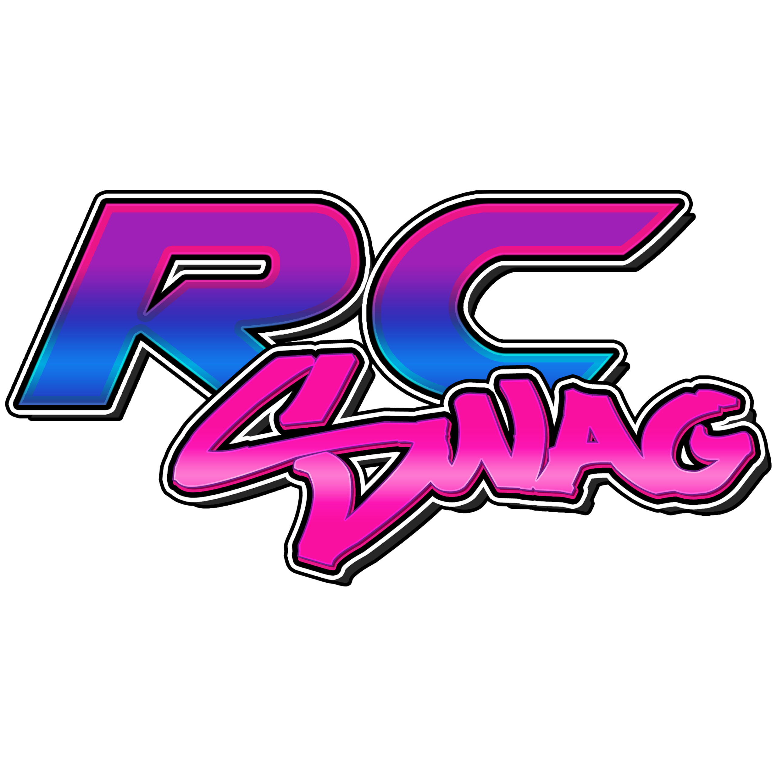 RC SWAG - Get Your SWAG on!