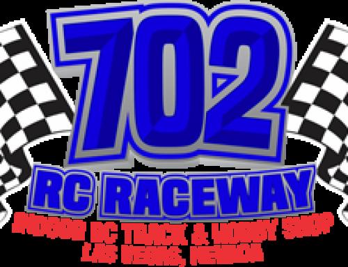 702 RC Raceway