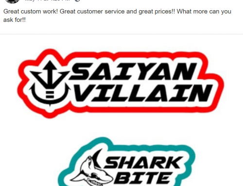 Great Customer Service – Great Prices!