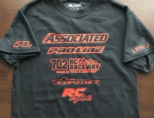 RC Sponsor Shirts – T-Shirts, Tank Tops, Sleeveless Shirts & Hoodies
