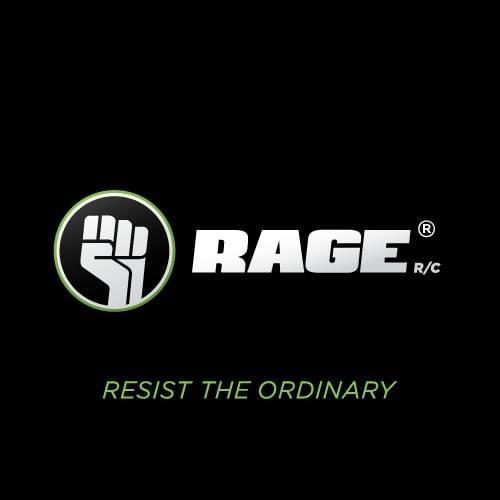 Rage RC Kits