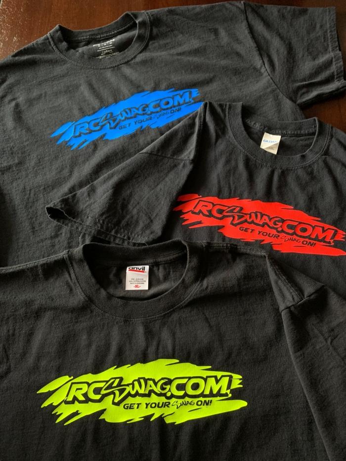 RC SWAG, Custom RC Shirts, Custom Shirts