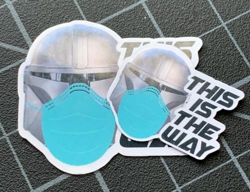 Custom Sticker Design & Full Color Sticker Printing Services.