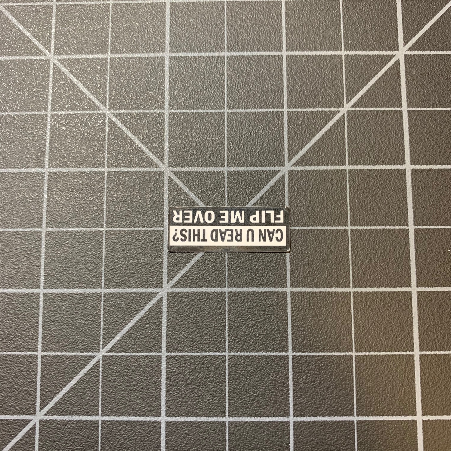 RC Bumper Sticker Decals - Scale Bumper Stickers