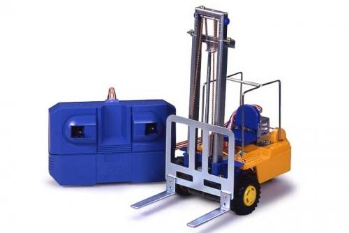 Tamiya Remote Controlled Forklift Kit TAM70155