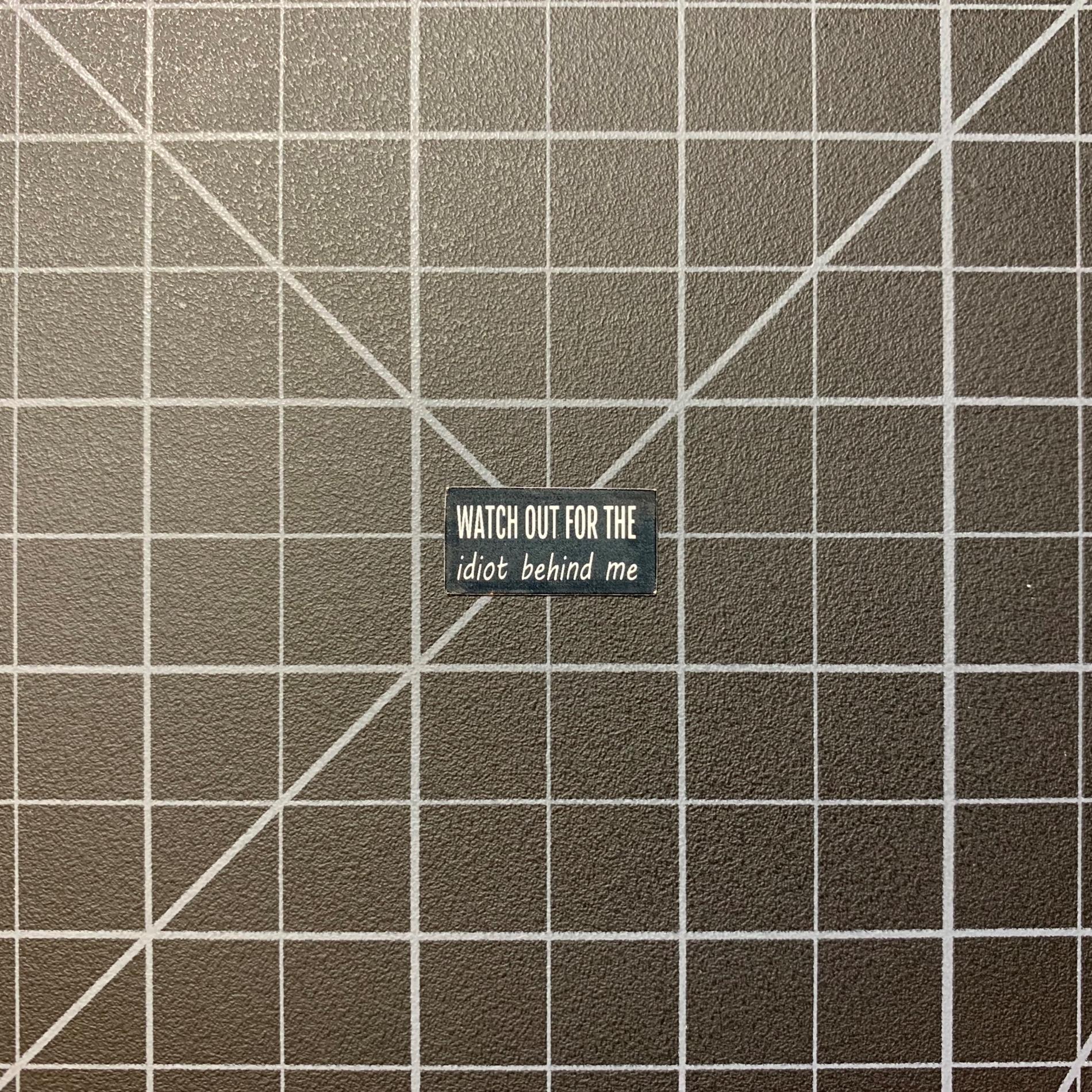 RC Bumper Stickers - Custom RC Stickers