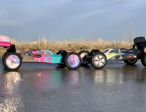 HOT New RC Wheel SWAG!!