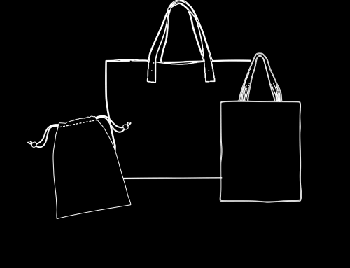NEW Product – SWAG Bags and Totes!!!