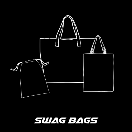 SWAG Bags & Totes