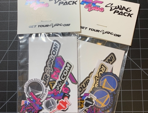 Sticker Printing Services – One-off or 100's