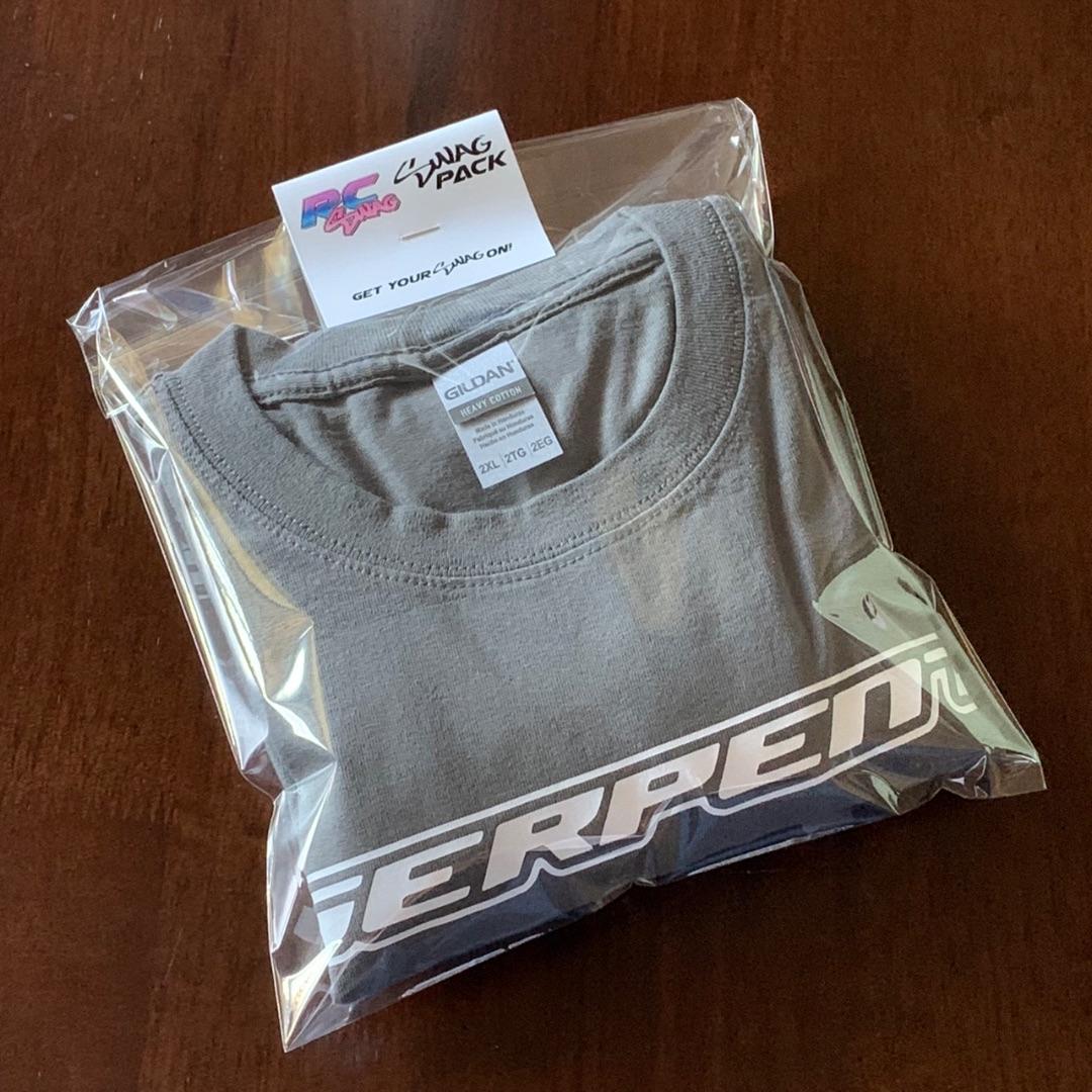RC Sponsor Shirts by RC SWAG